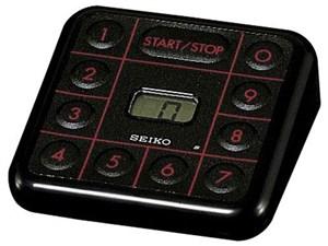 SEIKO セイコー セイコーピピタイマー(MT-601X(99分計)黒) BTI8402 MT-601X(9・・・