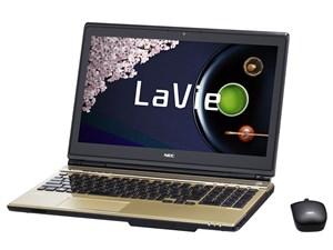 LaVie L LL750/RSG PC-LL750RSG [クリスタルゴールド]