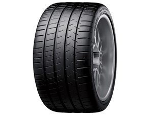 ミシュラン MICHELIN Pilot Super Sport 245/35ZR18 92Y XL ☆