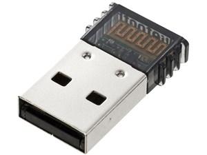 サンワサプライ Bluetooth4.0USBアダプタ(class1) MM-BTUD43