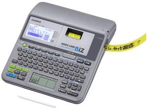 CASIO ネームランド ハイスペックモデル KL-T70