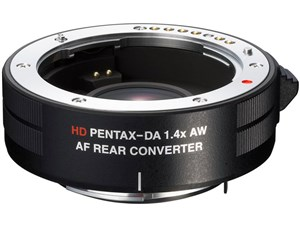 Pentax AF REAR CONVERTER 1.4X AW リアコンバーター HD PENTAX-DA HDDAAF-1.・・・