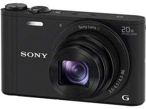 Sony サイバーショット DSC-WX350 (B) [ブラック] 490552497014・・・