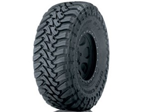 OPEN COUNTRY M/T 35x12.50R17LT 125Q