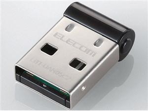 エレコム Bluetooth/PC用USBアダプタ/超小型/Ver4.0・・・