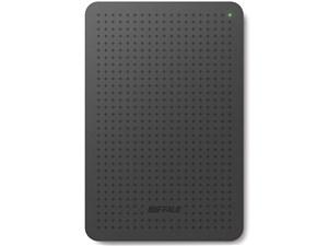 HD-PLF1.0U3-BB [ブラック] 通常配送商品1