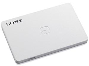 ソニー 非接触ICカードリーダー/ ライター PaSoRi(パソリ) iPhone/ iPad対応 ・・・