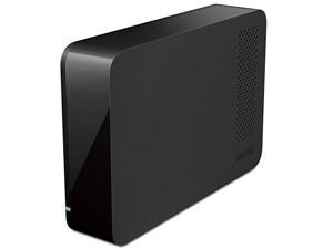 DriveStation HD-LC1.0U3-BKC [ブラック] 静音・省電力USB3.0対応ハードディスク 商品画像1:Happymall PLUS