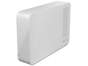 DriveStation HD-LC2.0U3-WHC [ホワイト]
