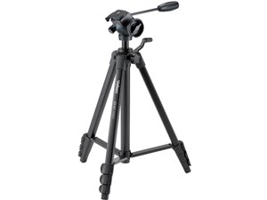 ベルボン ベルボン ビデオカメラ用三脚 ビデオシリーズ EX-447 VIDEO 1コ入 4・・・