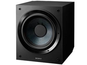 SONY ホームシアターシステムに適したサブウーファー SA-CS9 [単品・・・