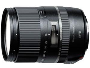 16-300mm F/3.5-6.3 Di II VC PZD MACRO (Model B016) [キヤノン用]