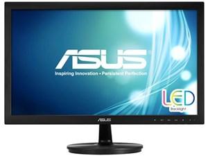 ASUS 液晶ディスプレイ 21.5型フルHD(1920x1080) D-Sub VS228DE