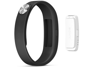Sony Mobile Communications 活動量計 SmartBand SWR10