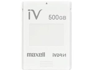 アイヴィ M-VDRS500G.E.WH [ホワイト]