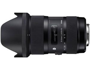 18-35mm F1.8 DC HSM [ペンタックス用]