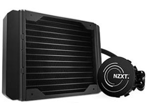 NZXT 水冷クーラー KRAKEN X31 RL-KRX31-01 Matte Black