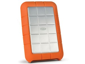 LaCie rugged triple USB3.0 LCH-RG020T3