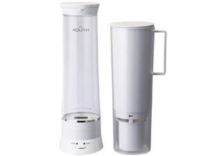 AQUA-H AH-HP1401 [WHITE] 通常配送商品