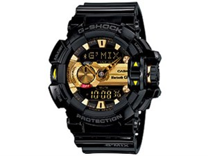 G-SHOCK G'MIX GBA-400-1A9JF