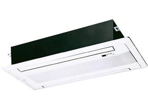 天井埋込カセット形 ダブルフロータイプ S50RGV  【メーカー直送】
