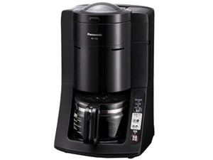 Panasonic 沸騰浄水コーヒーメーカー NC-A56-K