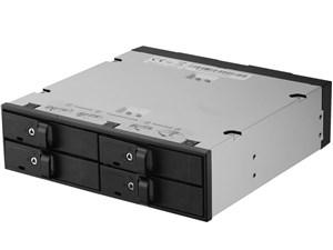 ENERMAX 2.5インチHDD/SSD用5インチベイ内蔵型ラック EMK5402