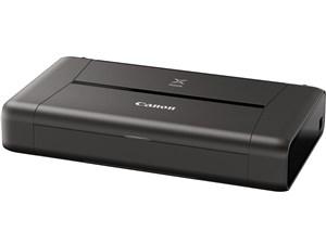キャノン PIXUS iP110 プリンター