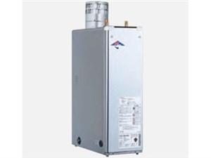☆*長府工産* CBS-EN4100S 石油給湯器 貯湯式 屋外据置型 [給湯専用] 4万キ・・・