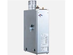 ☆*長府工産* CBS-EN4500G 石油給湯器 貯湯式 屋外据置型 [給湯専用] 4万キ・・・