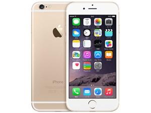 iPhone 6 128GB ゴールド SIMフリー  4.7インチ