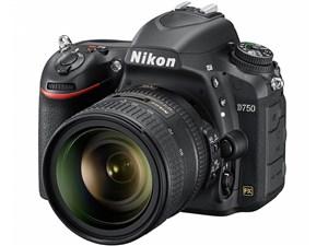 D750 24-85 VR レンズキット