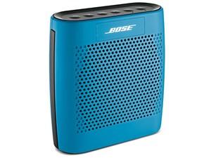 SoundLink Color Bluetooth speaker [ブルー]