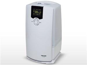 TEKNOS ハイブリット加湿器 大容量 4L ホワイト JH-403
