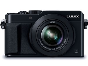 Panasonic LUMIX DMC-LX100-K [ブラック] 4549077315953