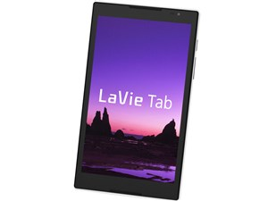 LaVie Tab S TS708/T1W PC-TS708T1W SIMフリー