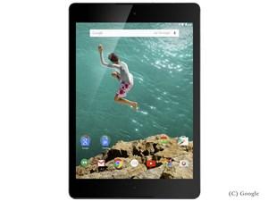 Nexus 9 Wi-Fiモデル 32GB [ルナーホワイト] 商品画像1:セブンスター貿易