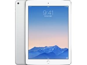 iPad Air 2 Wi-Fiモデル 16GB MGLW2J/A [シルバー]