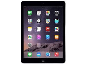 iPad Air Wi-Fiモデル 16GB MD785J/B [スペースグレイ] 商品画像1:セブンスター貿易