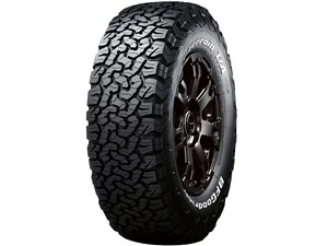ALL-Terrain T/A KO2 LT245/75R16 120S