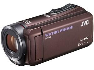 Everio GZ-R300-T [ブラウン]