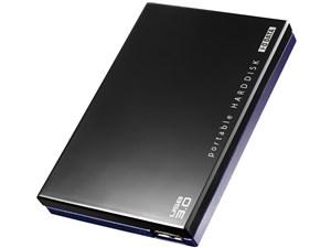 I-O DATA製PortableHD HDPC-UT1.0KE 1TB