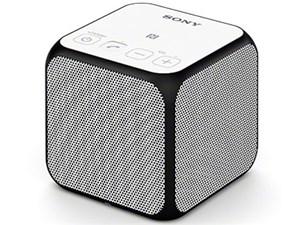 ソニー SONY Bluetooth対応ワイヤレスポータブルスピーカー ホワイト SRS-X11・・・