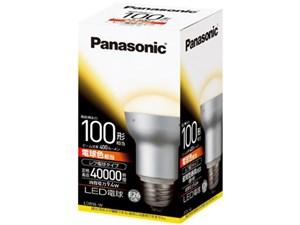 パナソニック  ビーム角約60度のLED電球 LDR9LW [電球色・・・