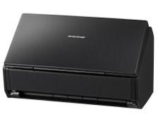 ScanSnap iX500 FI-IX500A-P 2年保証モデル [ピアノブラック]