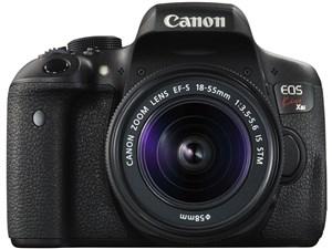 【デジタル一眼カメラ】Canon EOS Kiss X8i ダブルズームキット