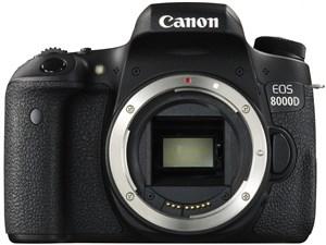 Canon製 デジタル一眼レフカメラ EOS 8000D ボディ