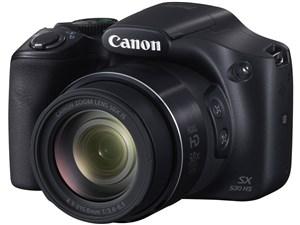 キャノン デジタルカメラ 光学50倍ズーム PowerShot SX530 HS