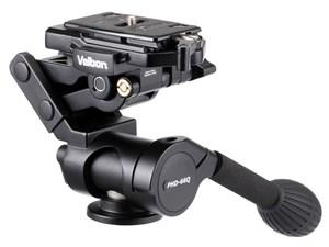 ベルボン ベルボン カメラ用雲台 PHD-66Q 1台 4907990481924