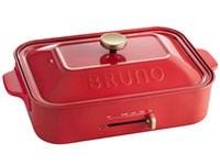 BRUNO BOE021-RD [レッド] 商品画像1:MTTストア
